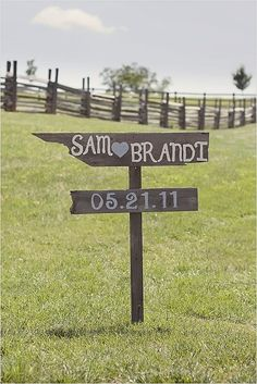 2014 vintage wedding wood sign, grey and black wedding signage.
