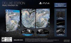 Ultimate Collector's Edition - Final Fantasy