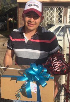 El municipio de Cota / Cundinamarca celebra sus cumpleaños con un Dulce Despertar Sabana!