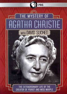 This documentary hosted by David Suchet profiles mystery author Agatha Christie, from her origins in rural Britain to her eventual ascent to fame as the creator of some of the most iconic detective ch