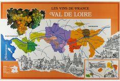 Des vins du Val de Loire Wine Pinterest Wine
