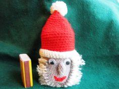 Swedish Christmas Figure Doll Tomte Elf Gnome Santa Sweden