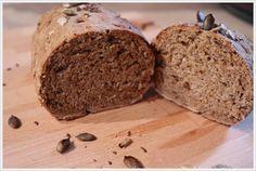pane ai cereali fatto in casa: ricetta, ingredienti e consigli #homemade #chizzocute