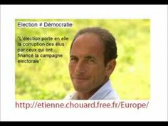 La fausse démocratie expliquée en 10 minutes par Etienne Chouard - devenons des globules blancs
