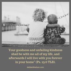 How to Experience the Kindness of God—When Life Stinks