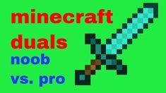 Today, I am playing duals in minecraft! I am playing with my friend, Isaac Please check out his channel if you haven't heard of him. Please go chec. Minecraft
