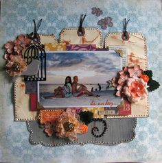it's our day idea   http://www.scrapbook.com/gallery/image/layout/3533977.html