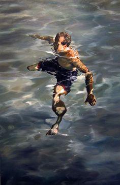 Water - Eric Zener