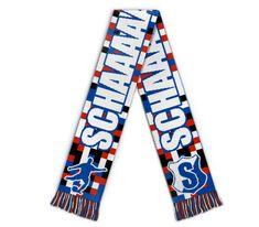 Custom scarves football scarf   Wildemasche