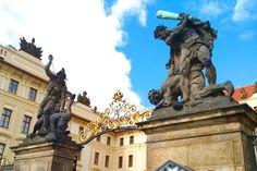 チェコ・プラハ観光 旅日記 Prague