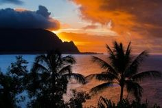 Thinking of Hawaii. Have you been?