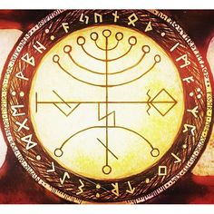 Galdrastafir Mystic Symbols, Rune Symbols, Ancient Symbols, Viking Art, Viking Runes, Vegvisir, Norse Vikings, Asatru, Magic Circle