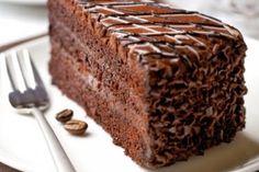 Me Encanta el Chocolate: TRUFA DE CHOCOLATE CON DELICIOSO AROMA A CAFÉ!!