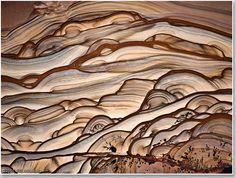 Biggs Jasper Rock - Bill Atkinson Photography