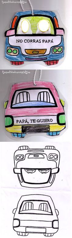 Renovieren Renovieren in 2020 Ideas Día Del Padre, Alternative Education, Bilingual Education, Fathers Day Crafts, Malm, Activities For Kids, Preschool, Lunch Box, Children