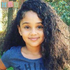 African American & Pakistani   Sadia  Submission By: @sadia_maliya_ www.mixedracebabies.org #MRB #MixedRaceBabies #MixedLove