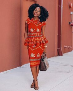Ankara Styles Inspirations By Mawuli - The Rise of African Fashion African Print Dresses, African Print Fashion, Africa Fashion, African Fashion Dresses, African Wear, African Dress, African Clothes, African Prints, African Inspired Clothing