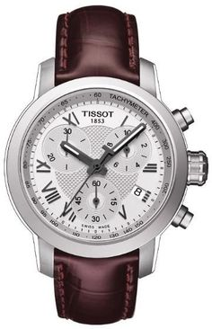 @tissot Watch PRC200 #bracelet-strap-leather #brand-tissot #case-material-steel #delivery-timescale-call-us #dial-colour-silver #gender-mens #luxury #movement-quartz-battery #official-stockist-for-tissot-watches #packaging-tissot-watch-packaging #subcat-prc200-prc201-prc202 #supplier-model-no-t0552171603301 #warranty-tissot-official-2-year-guarantee
