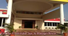 Get The Comfortable Stay At Ratnagiri Resort Tourism, Mansions, House Styles, Places, Outdoor Decor, Home Decor, Turismo, Lugares, Luxury Houses