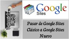 Google Sites, Wix Web, Editor, Videos, Youtube, Blog, Google Plus, Twitter, News