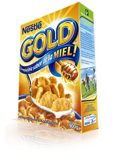 Gold® - CPW > Packaging Design 2005