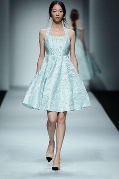 I Love Pretty Primavera/ Verão 2016, Womenswear - Desfiles (#23758)