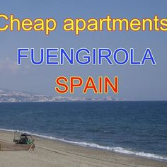 New youtube video (Eiendommen Malaga) and twit @FuengirolaSpain   Cheap apartments for sale in #Fuengirola. Selection of real estate on request for your parameters. Immigration tours to #Spain. #Lawyer in Spain. Escort of an interpreter. Meeting at the airport of #Malaga Pablo Ruiz Picasso, accommodation in an apartment, villa or hotel, return transfer. Cheap apartments for sale in Fuengirola.