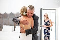 WEDDING | Jake & Jess FLOWERS | Flower hairpiece PHOTO | Niki M Photography