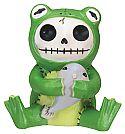Frog Furry Bones