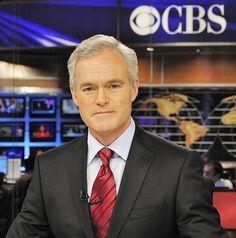 CBS Anchor Scott Pelley On The Surprising Renaissance Of The Evening News - Forbes