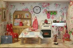 "Found on Cath Kidston's FB page in her ""Dream room in a box"" photo album."