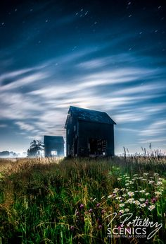 My name is Trevor Pottelberg.  I am a fine art landscape photographer from Brownsville, Ontario, Canada.  I don't live in an area of the world where amazing landscapes simply jump out at you.
