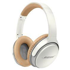 Bose SoundLink Around-Ear Wireless Bluetooth Headphones Il - White £199.95