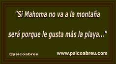 Frases para Pensar de PsicoAbreu #psicologosmalaga #PsicoAbreu www.psicoabreu.com