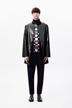 Fucking Young! » Christopher Kane Fall/Winter 2014