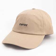 Jerry Golf Strapback Hat for men by Empire