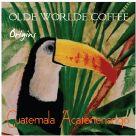 Olde Worlde Coffee | Origins Guatemala Acatenenango Coffee Origin, Aeropress Coffee, Origins, Brewing, Bird, The Originals, Brow Bar, Birds