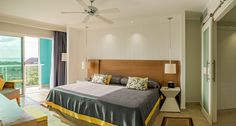 Hotel Ocean Casa del Mar in Cayo Santa Maria  offers Privilege Room Service and a full program of entertainment for the whole family.  Website - Cayosantamariacuba.net