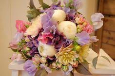 Anemone: Bryllupshelg!!!
