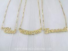 Se você não aproveitou a promoção do colar com nome dourado, corre que ainda dá tempo. Qual o nome da sua mãe? #MuitoAmor #diadasmaes #colarcomnome #nomepersonalizado (21) 972668643 Whats (22) 999452209 sac@marialindajoias.com Enviamos para todo o Brasil Parcelamos no cartão em até 12 x... www.marialindajoias.com  #atacado #atacadodesemijoias #atacadosemijoias #atacadoevarejo #atacadodejoias #revenda #revendas #revendasemijoia #revendadesemijoias #camposdosgoytacazes