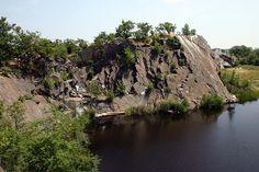 Quincy Quarries, Quincy, Massachusetts