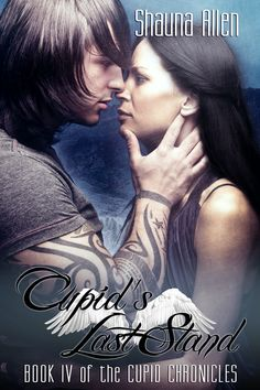 Cupid's Last Stand by Shauna Allen