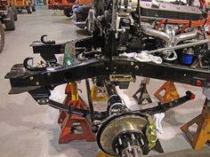 FJ40 Shackle Reversal Kit