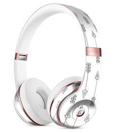 Vertical Acsending Arrows Full-Body Skin Kit for the Beats by Dre Solo 3 Wireless Headphones Best In Ear Headphones, Sports Headphones, Bluetooth Headphones, Beats By Dre, Phone Gadgets, Gaming Headset, Medical Technology, Energy Technology, Iphone Accessories