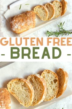 Whether you live a healthy lifestyle or have celiac disease, this recipe for How To Make Gluten Free Bread is for everyone! Sifted Flour, Baking Flour, Kerrygold Butter, Bread Ingredients, Celiac Disease, Dry Yeast, Family Meals, Frugal, Healthy Lifestyle