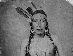 Big Eagle ~ Mdewakanton Dakota Sioux