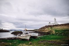 Stykkisholmur Islande blog voyage lovelivetravel