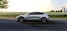 Model 3 | Tesla Motors