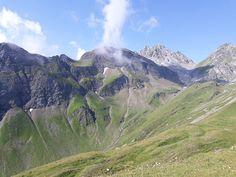 Sonnendufts Blog: 5 Seen Wanderung - Pizol Seen, Mountains, Nature, Blog, Travel, Hobbies, Adventure, Naturaleza, Viajes