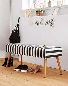 Lifestyle Black n' White: Mode & Einrichtung - bei Tchibo